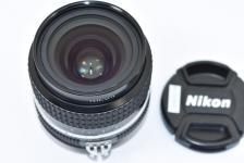 Ai-S NIKKOR 24mm F2
