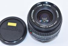 【B級特価品】 MINOLTA MD W.ROKKOR 28mm F2.8