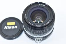 Ai-S NIKKOR 24mm F2.8