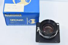 【B級特価品】 Rodenstock Sironar-N 210mm F5.6 MC【元箱付】