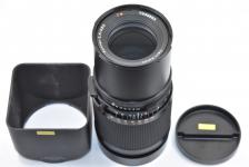 HASSELBLAD CF Sonnar T* 250mm F5.6 純正フード100-250付 【☆マーク入り正規品】