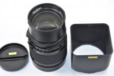 HASSELBLAD CF Sonnar T* 180mm F4 純正フード100-250付 【☆マーク入り正規品】