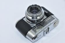 Voigtlander VITO MATIC Ib【COLOR-SKOPAR 50/2.8 レンズ搭載】